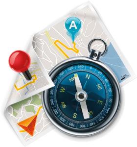 comment améliorer votre vie en observant votre GPS ?