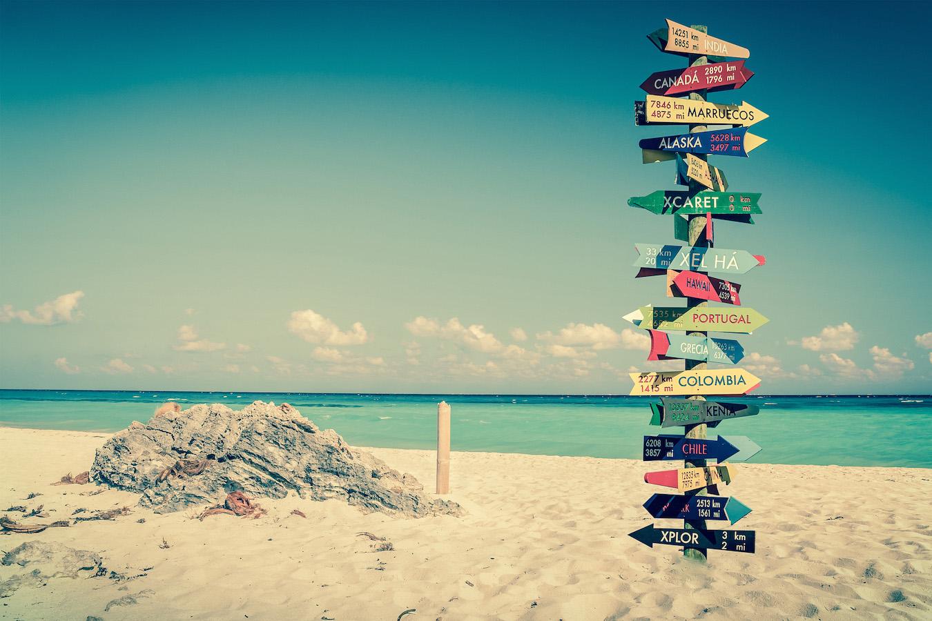 Spécial vacances : découvrez comment améliorer votre vie… en observant votre GPS !
