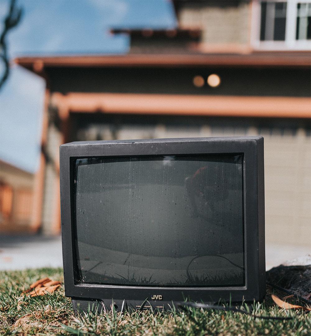 Oubliez votre TV et reprenez la main sur votre vie