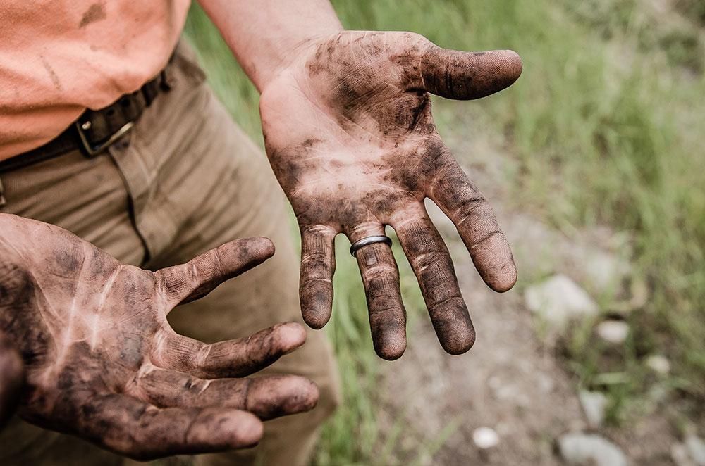 Travail, douleur, mérite, récompense …