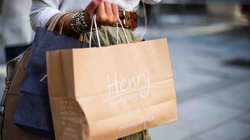 Blog Shopping
